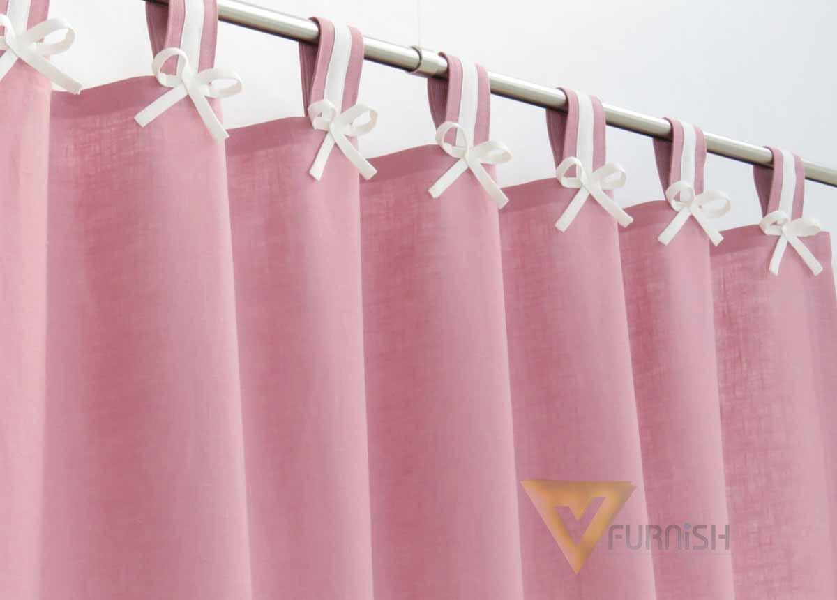 Pinch Pleat Curtain