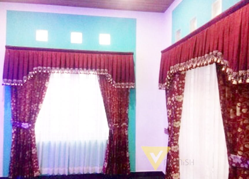 Curtains Designs - V Furnish