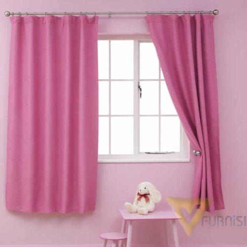 window curtain