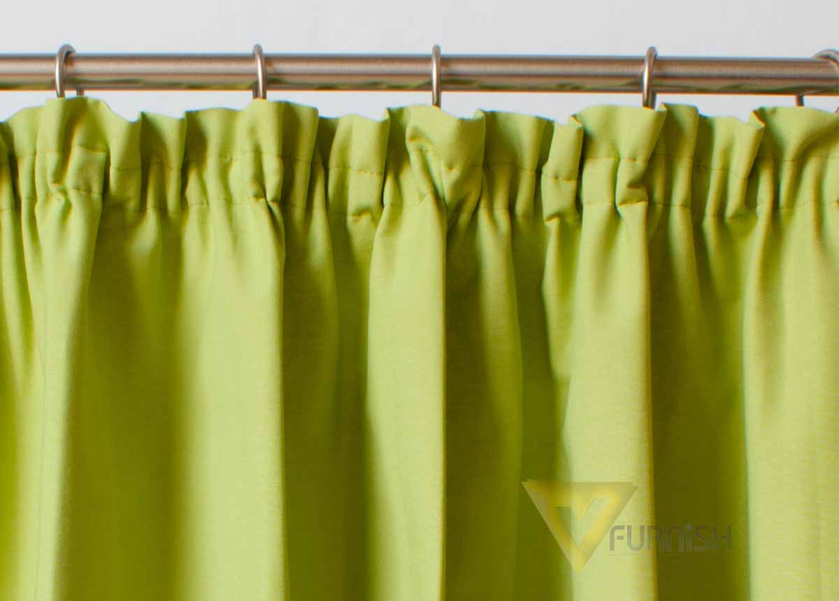 Pinch Pleat Curtain