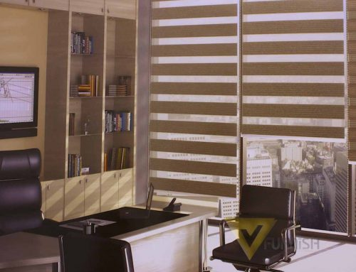 Best window treatment-Window Blinds