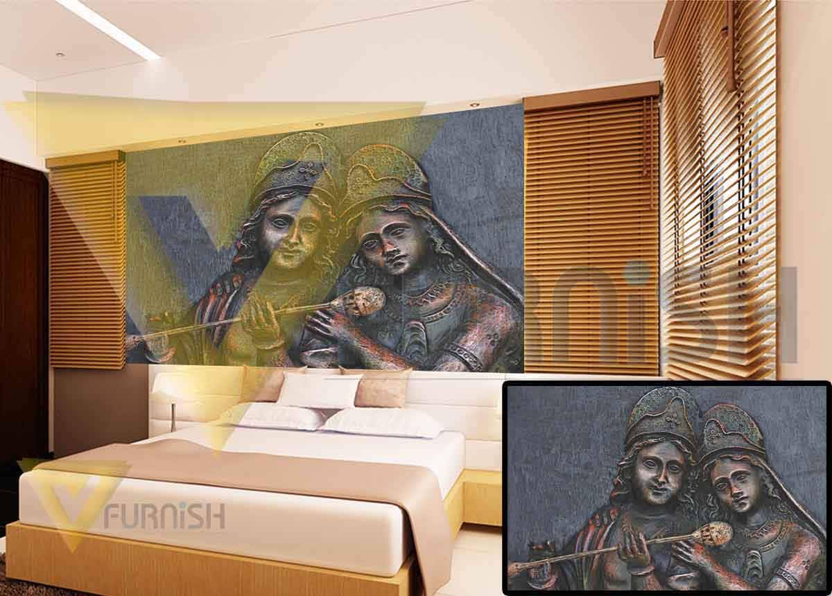3D Mural Wallpapers
