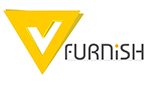 V Furnish Logo